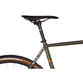 "NS Bikes RAG+ 1 Cyclocross 27,5"" oliv"